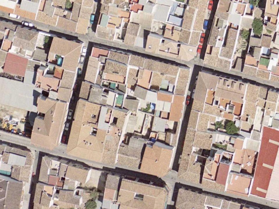 1) OPERACIONALES.–De consulta, búsqueda y representación cartográfica.