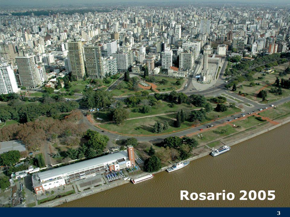 3 Rosario 2005