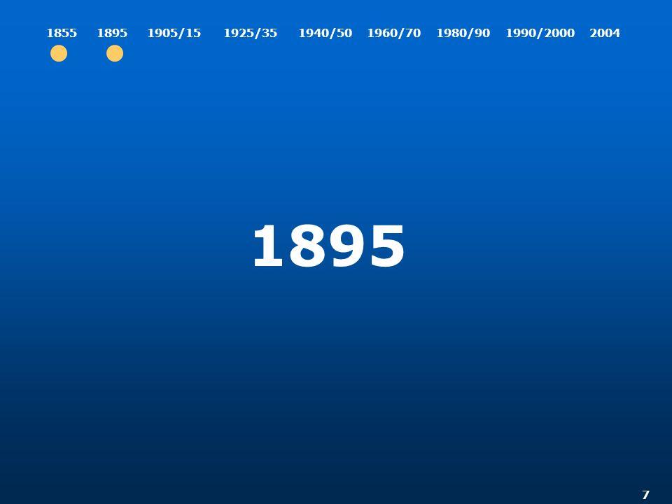 18 1980/1990 185518951905/151940/501960/701980/901990/200020041925/35