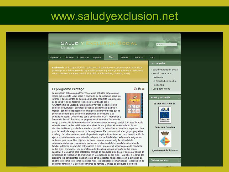 www.saludyexclusion.net