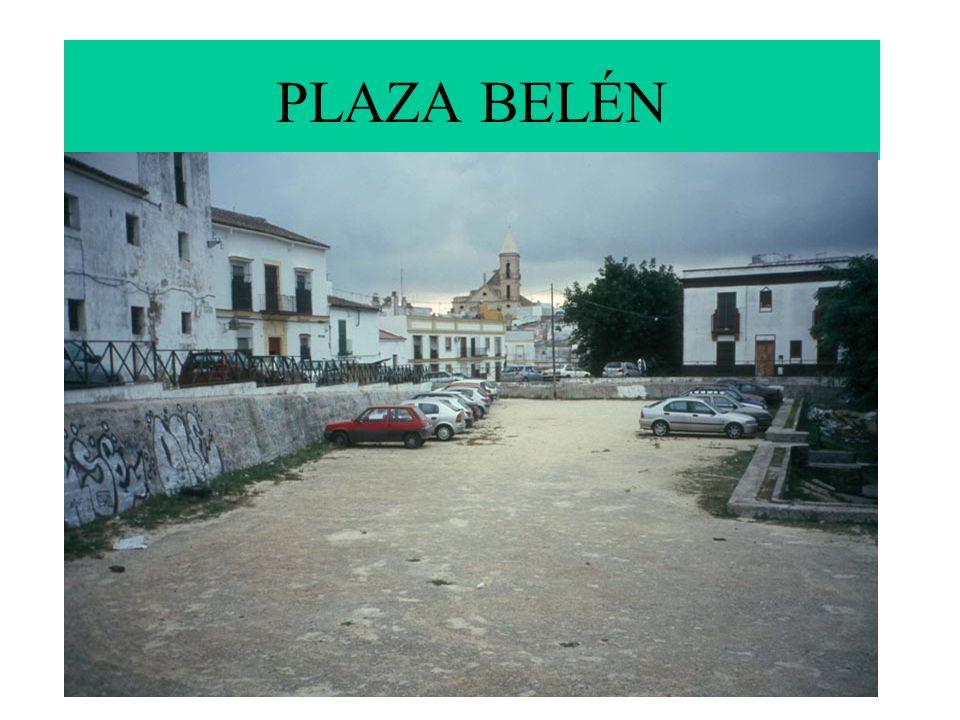 PLAZA BELÉN