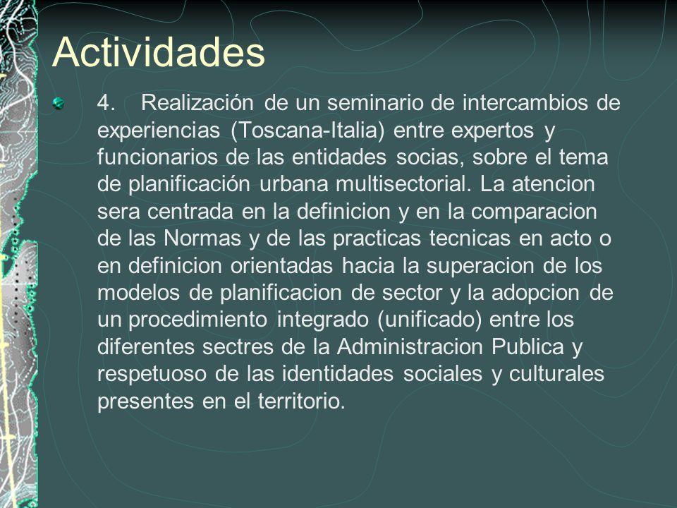Actividades 4.