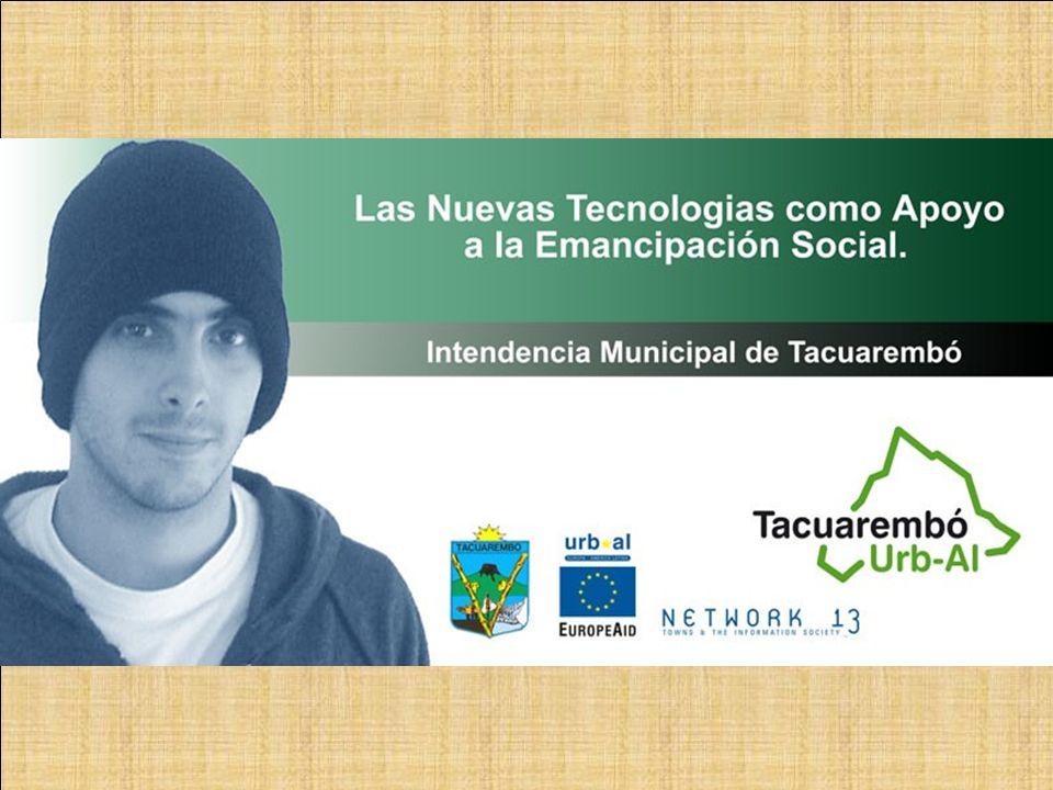 A partir del Seminario Taller organizado en Tacuarembó, entre el 26 y el 30 de setiembre del 2005,