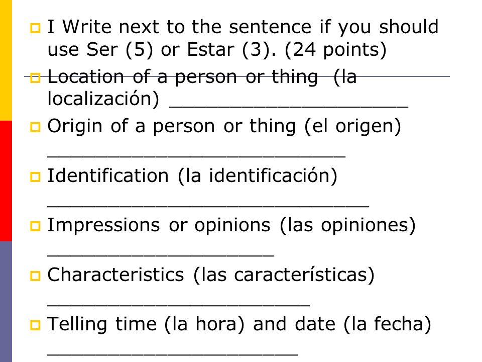 Ahora demos un sustantivo propio a cada sustantivo común: SUSTANTIVOS niña:.................