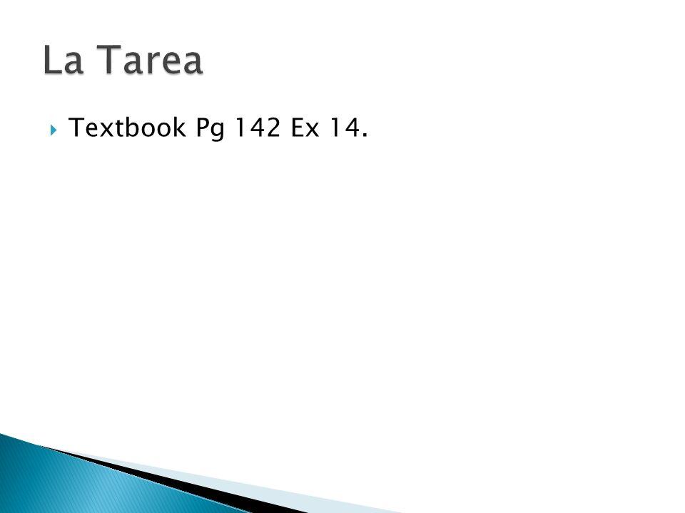 Textbook Pg 142 Ex 14.