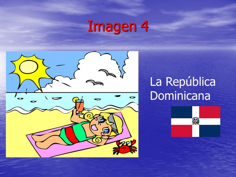 Imagen 4 La República Dominicana