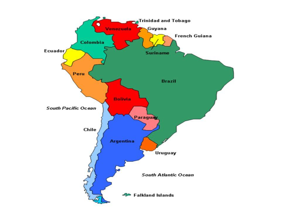 ¿Dónde está Perú