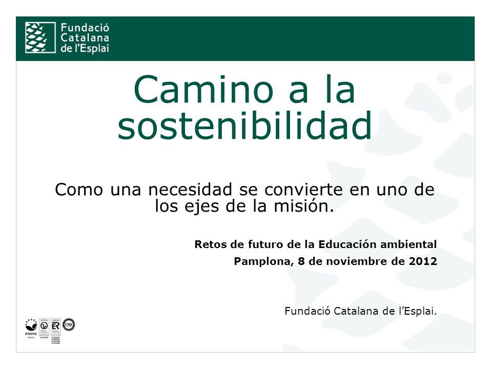 Títol de la presentació, subtítol de la presentació EN LAS ESCUELAS DE NATURALEZA Casales ApS para jóvenes