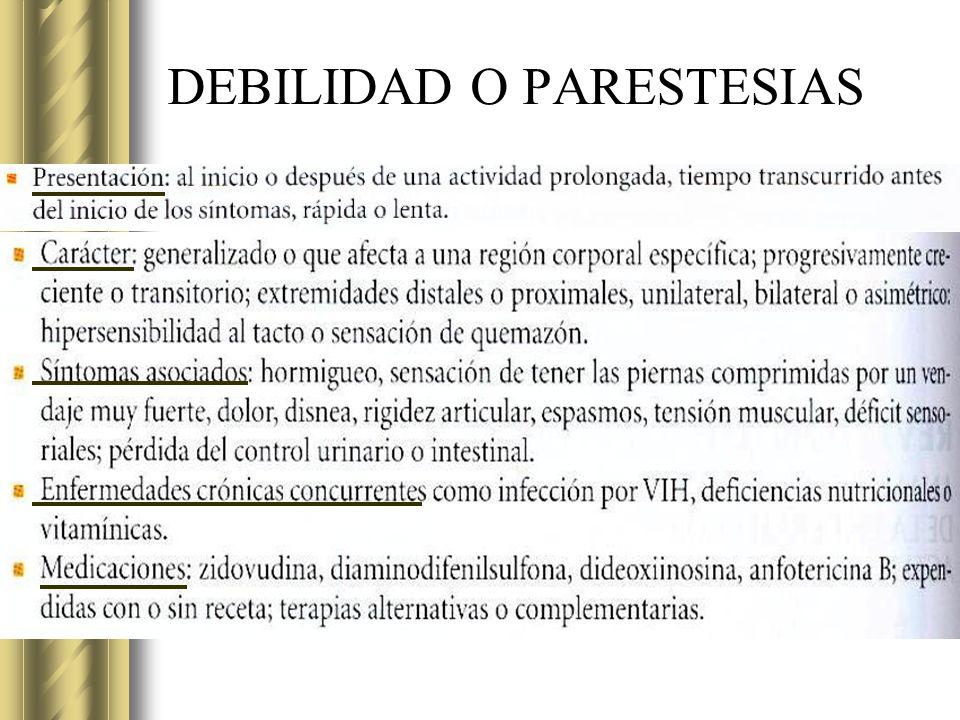 GNOSIA (no tiene el concepto) transtorno de la identificación ESQUEMA CORPORAL DISCRIMINACIÓN DERECHA/IZQUIERDA HEMIASOMATOGNOSIA: falta de reconociento de un hemicuerpo AUTOTOPAGNOSIA: no reconoce partes del cuerpo: lesiones cerebraeles hemisferio dominante