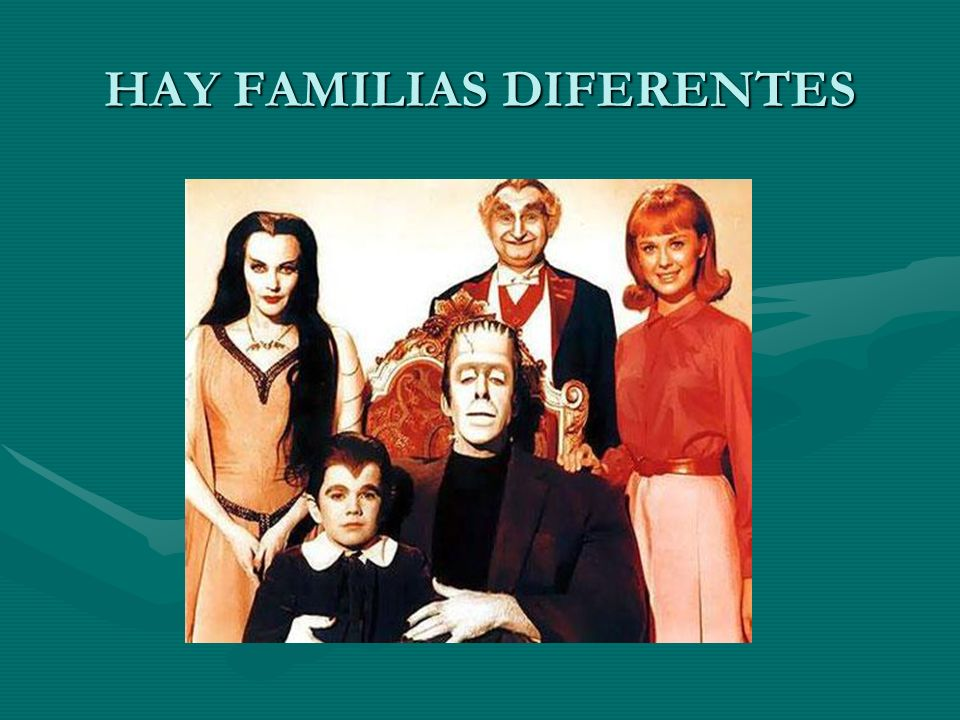 FAMILIAS UNIDAS
