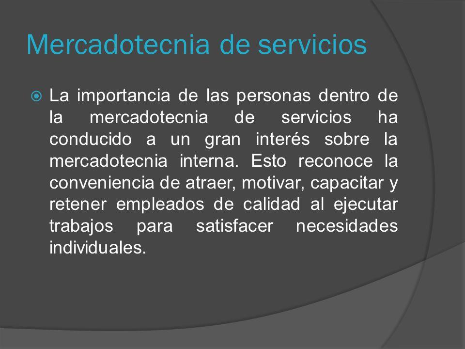 Comercialización de servicios El servicio de comercialización y venta de servicios y productos está dirigido a empresas cuya acción comercial se enfoca a un segmento muy determinado de mercado.