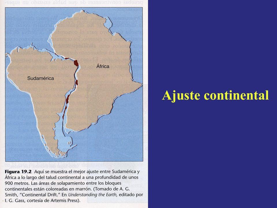 Agrietamiento a lo largo del Este de Africa Sistema de Agrietamiento
