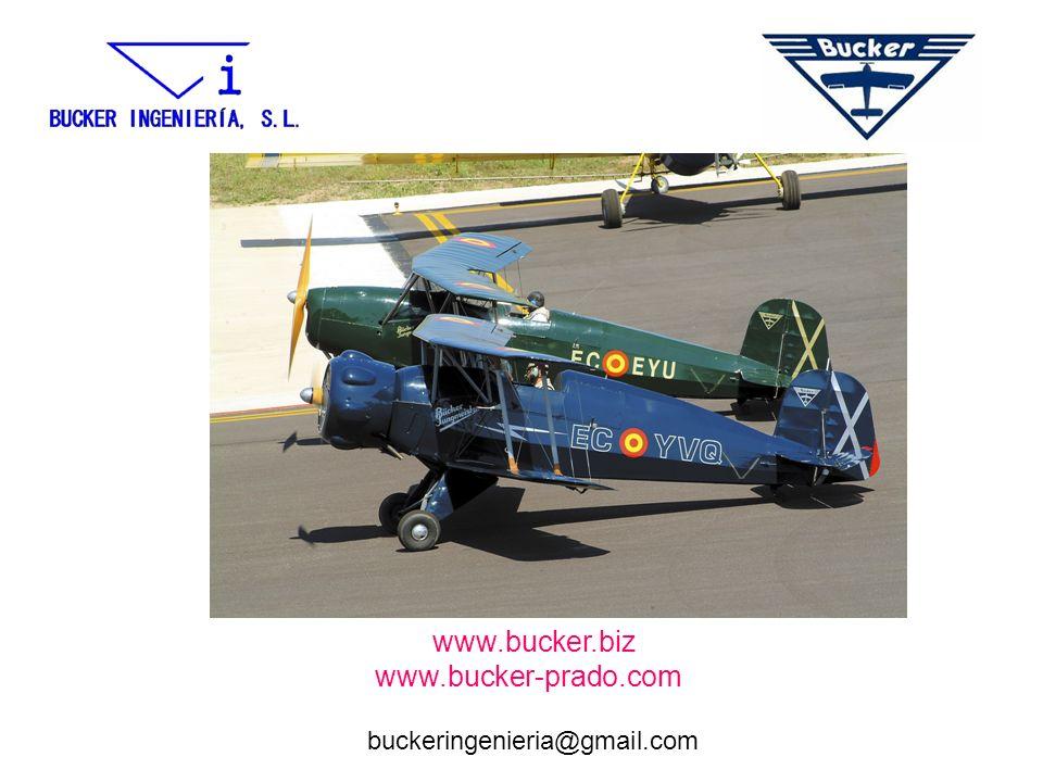 www.bucker-prado.com buckeringenieria@gmail.com
