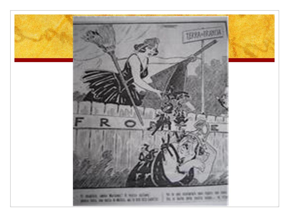 Referencias http://www.historiasiglo20.org/HM/4-1.htm La enciclopedia del estudiante: tomo2:historia universal-1ª edicion- Buenos Aires: Santillana, 2006