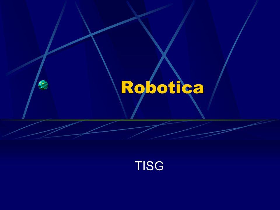Robotica TISG