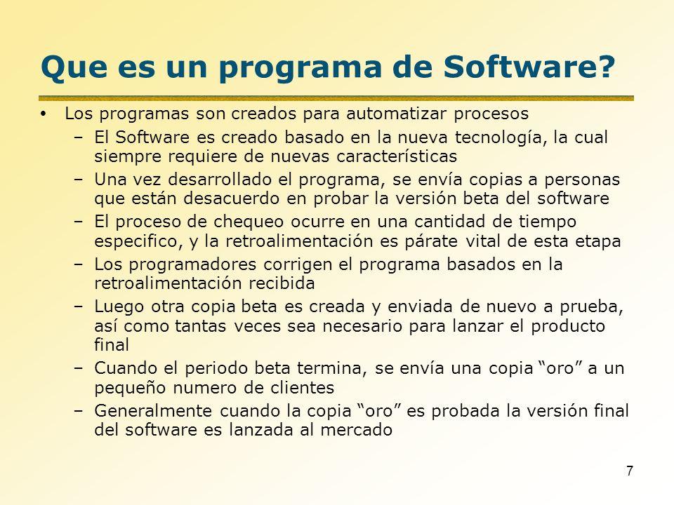 18 Sistemas Operativos En Mano Diseñados para trabajar con APD El sistema operativo depende del tipo de APD Windows CE Palm OS Vistazo a los Sistemas Operativos
