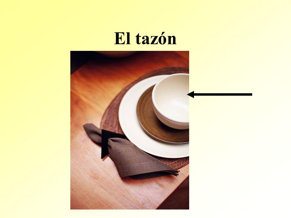 El tazón