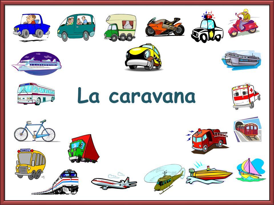La caravana