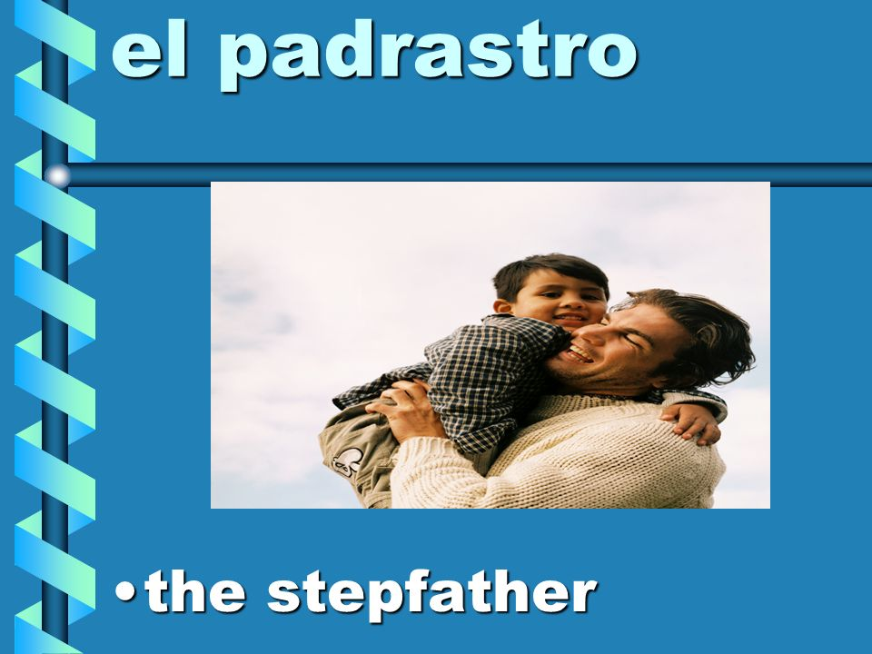la madrastra the stepmotherthe stepmother