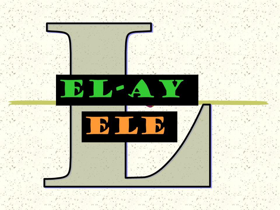 EL-AY ele