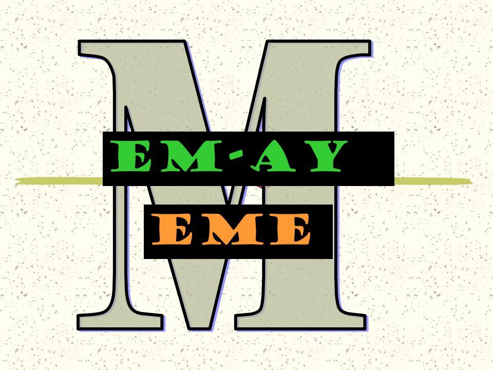 EM-AY eme