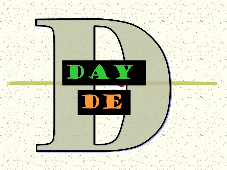 DAY de