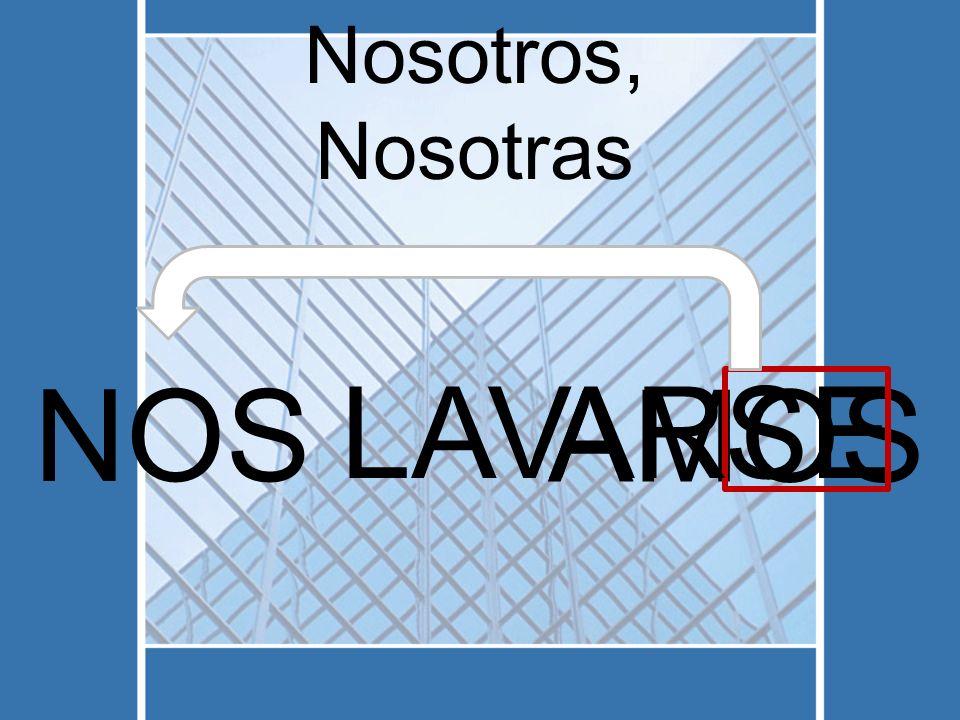 AMOS SELAV NOS AR Nosotros, Nosotras