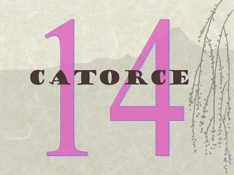catorce