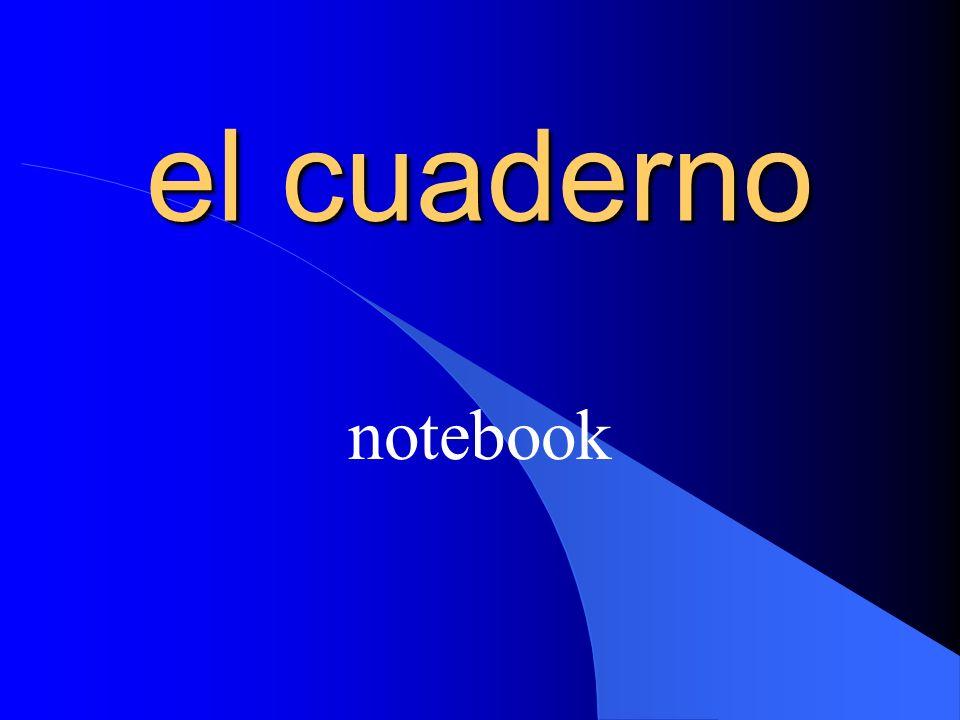 la carpeta folder