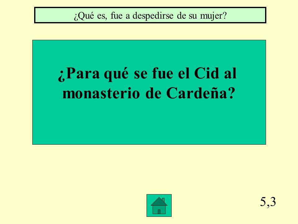 5,2 ¿Por qué le dieron Raquel y Vidas 30 marcos a don Martín.