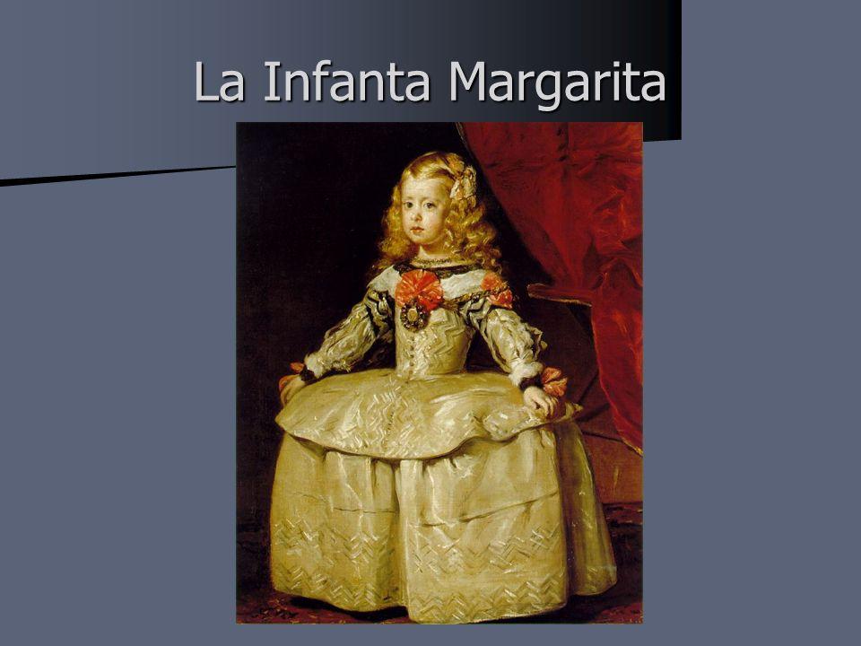 La Infanta Margarita