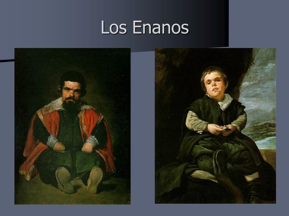 Los Enanos