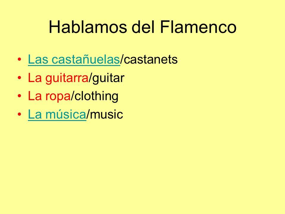 Practicamos con las introducciones Completa los papeles con la información en Español.