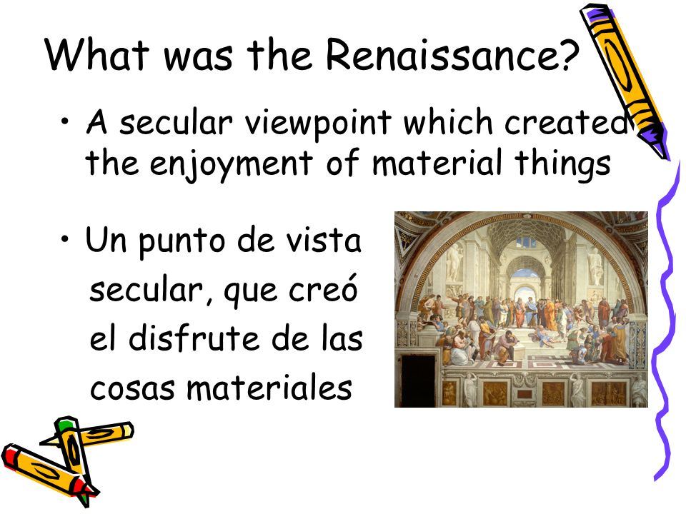 Renaissance Society-Townspeople 30-40% of urban population Tiered society: –Patricians-trade, industry, banking –Burghers-shopkeepers, artisans, guild masters, guild members –Workers and unemployed