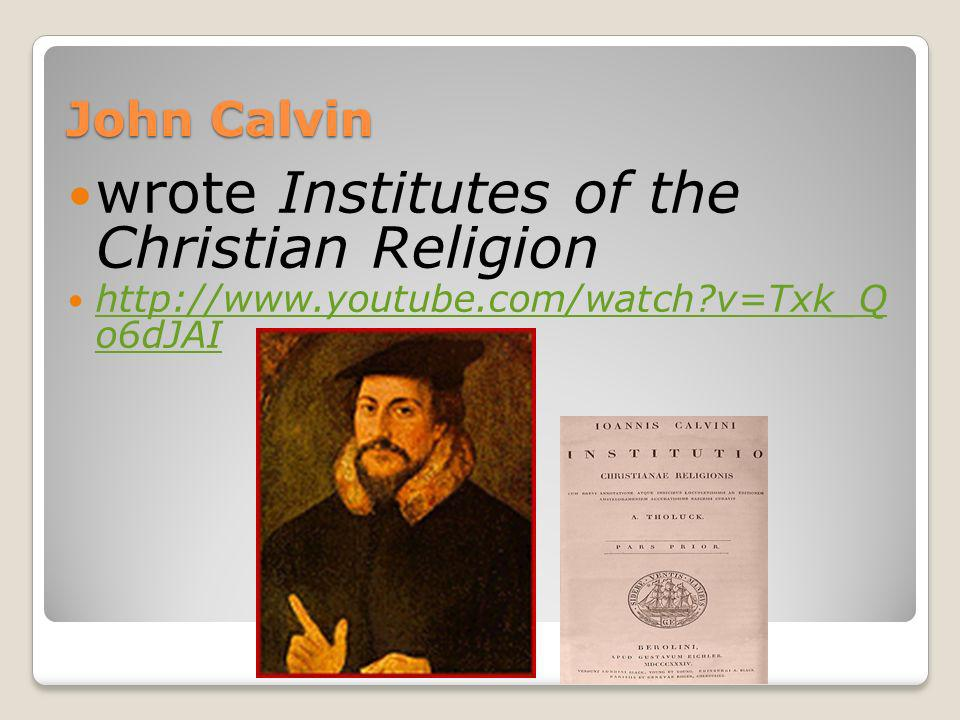 Ignatius of Loyola Founded the Society of Jesus or Jesuits Fundó la Compañía de Jesús o Jesuitas http://www.youtube.com/watch?v=xVDsh4V9jVQ http://www.youtube.com/watch?v=BVujbSBB4tk&feature=PlayList&p=60698BEAC68B79D2&playnext =1&playnext_from=PL&index=2