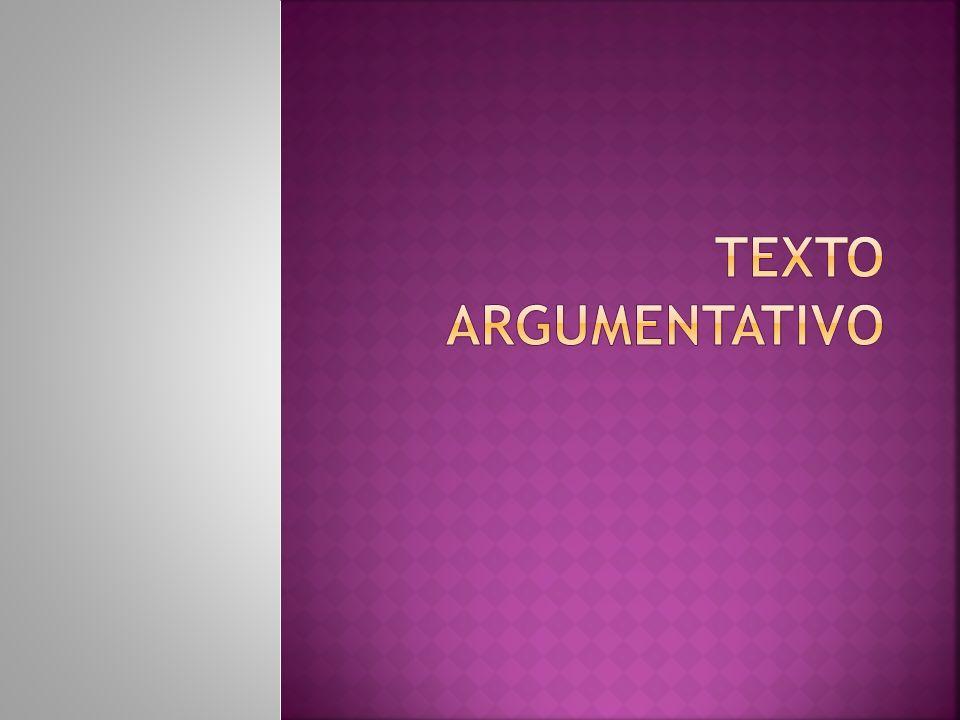 Tesis: Proposición, es decir, aquello de lo que se quiere convencer o persuadir a los oyentes.
