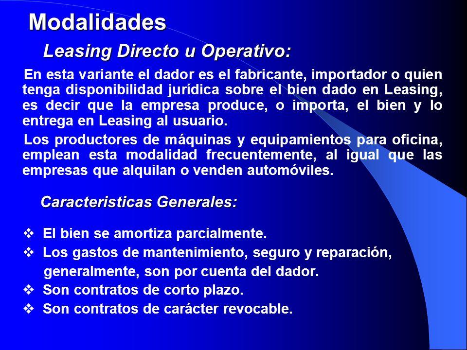 Operatoria 1.- El dador evalúa la capacidad crediticia del tomador.