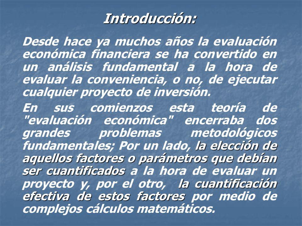 Evaluación Económica Financiera de Proyectos de Inversión Lic. Juan Pablo Zambotti www.causaestudiantil.com.ar