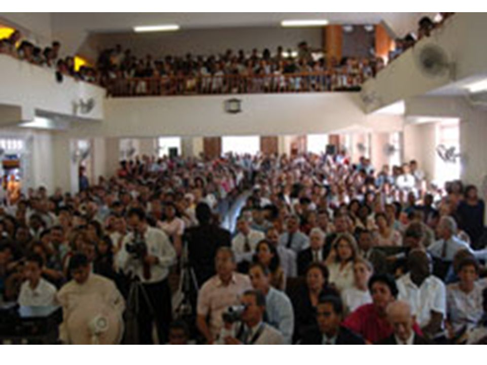La Catedral en Honduras