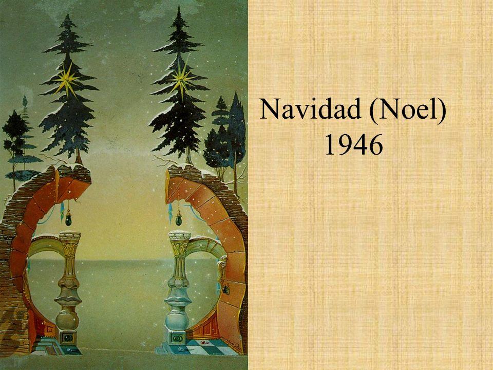 Navidad (Noel) 1946