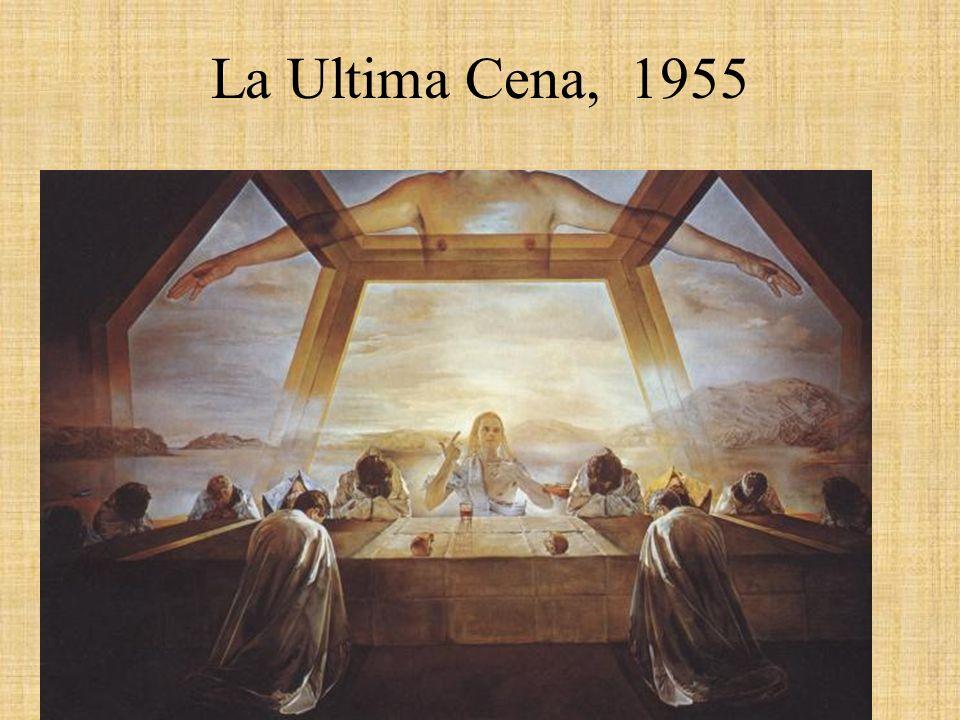 La Ultima Cena, 1955