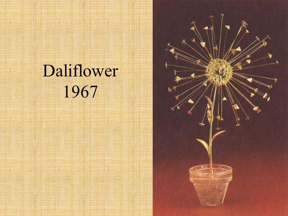 Daliflower 1967