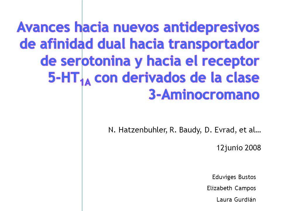N. Hatzenbuhler, R. Baudy, D.