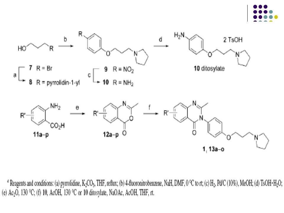 Excelente potencia, selectividad y perfil farmacocinético (biodisponibilidad).
