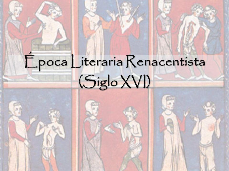 Autores y obras representativas: El ingenioso Hidalgo do Quijote de la Mancha– Miguel de Cervantes Fabula de Polifemo y Galatea – Luis de Góngora.