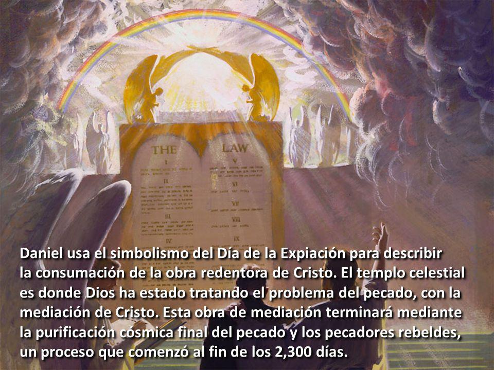 Esta purificación está íntimamente asociada con el Juicio divino del fin del tiempo.