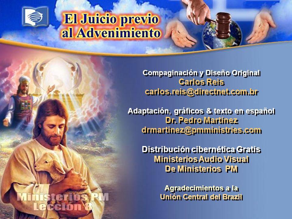 Compaginación y Diseño Original Carlos Reis carlos.reis@directnet.com.br Adaptación, gráficos & texto en español Dr.