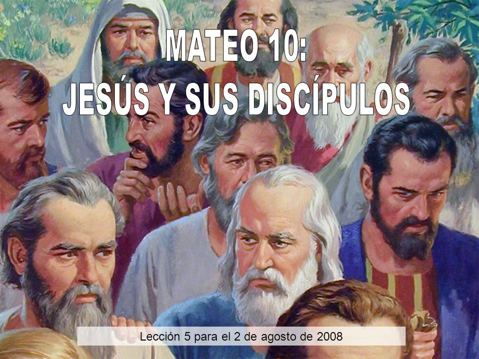 Mateo, 10: 7 Mateo, 3: 2 Marcos, 1: 15