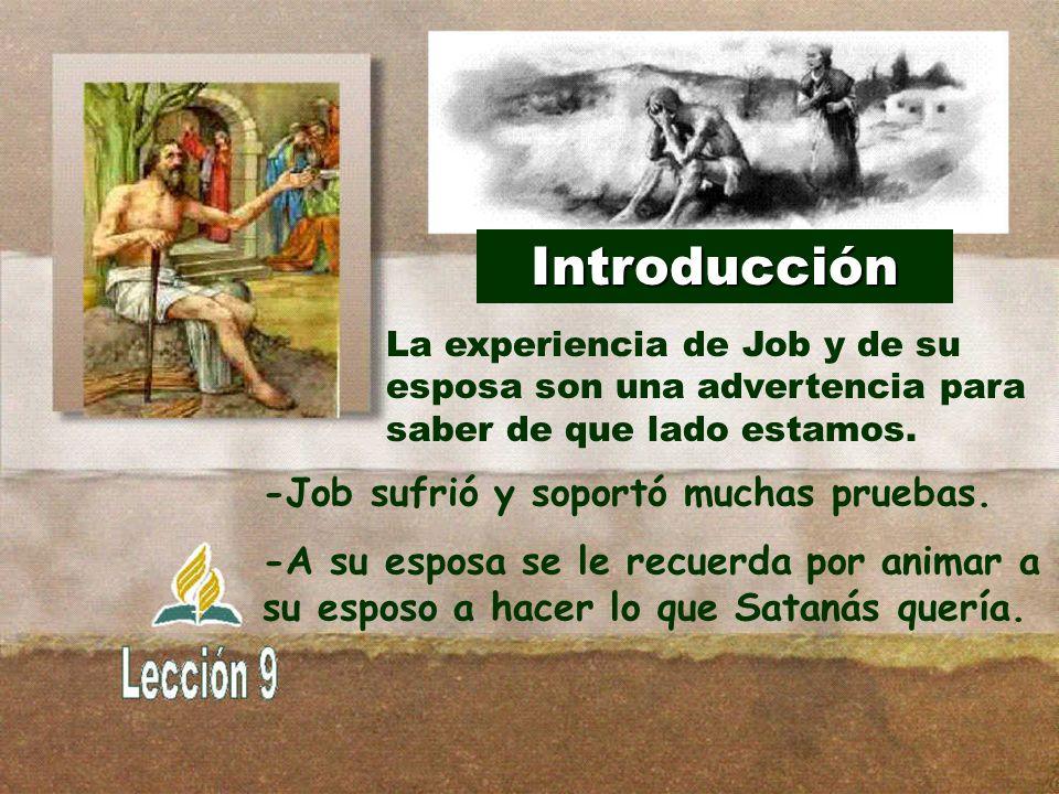 La historia de Job -Tanto Génesis como Job son los dos libros más antiguos de la Biblia.