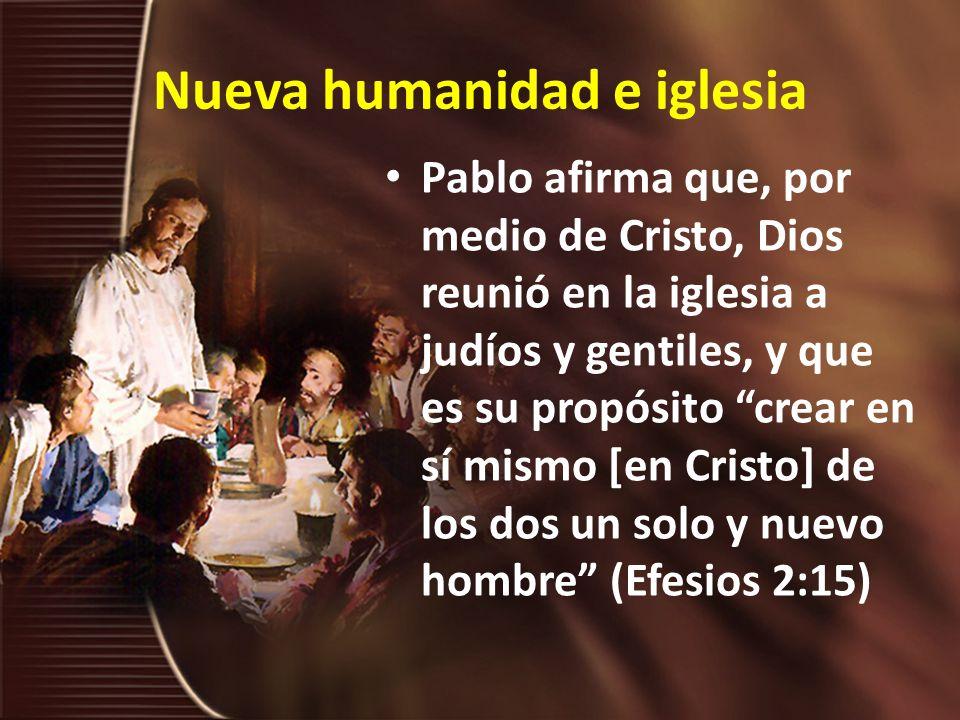 Cristo se hizo carne con nosotros, a fin de que pudiésemos ser espíritu con él.